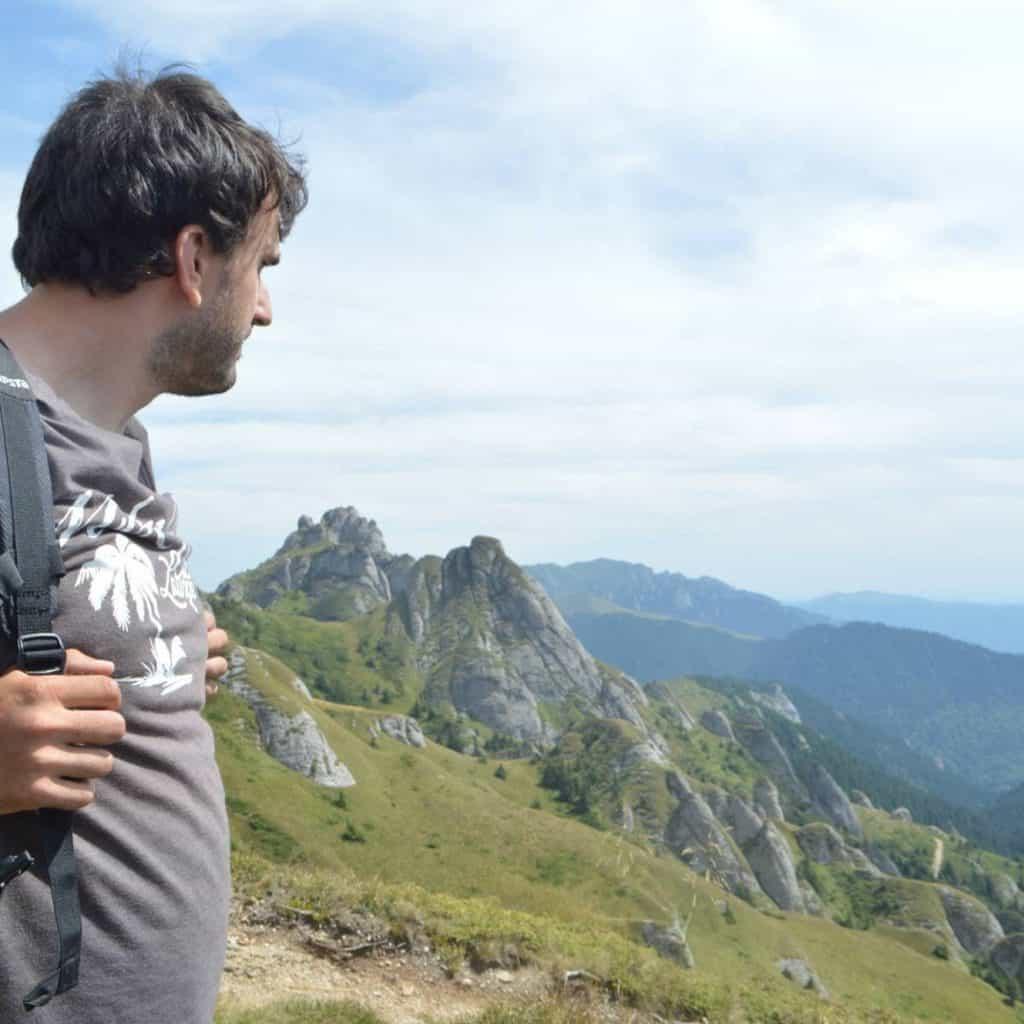 Stoica Mihai - Blog de calatorii